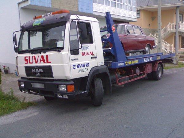 logotipo de SUVAL MAQUINARIA INDUSTRIAL SL